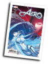 Aero #  2 (Marvel Comics 2019) Comic Book