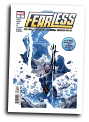 Fearless #  2 of 4 (Marvel Comics 2019)