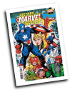 History of The Marvel Universe #  2 of 6 (Marvel Comics 2019)