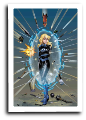 Invisible Woman #  2 of 5 (Marvel Comics 2019) Amanda Conner Cover