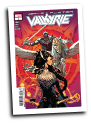 Valkyrie Jane Foster # 2 (Marvel Comics 2019)