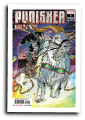 Punisher Kill Krew #  2 of 5 (Marvel Comics 2019)
