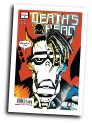 Death's Head #  2 of 4 (Marvel Comics 2019)
