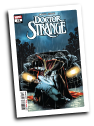 Doctor Strange, Volume 5 # 19 (Marvel Comics 2019) Comic Book