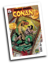 Savage Sword Of Conan #  8 (Marvel Comics 2019)