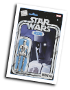 Star Wars # 70 (Marvel Comics 2019) Action Figure Cover