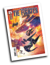Star Wars: Tie Fighter # 5 (Marvel Comics 2019)