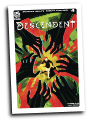 Descendent #  4 (Aftershock Comics  2019)