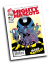 Mighty Mascots #  3 of 3 (Alterna Comics 2019)