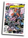 Scrimshaw, Volume 2 #  4 of 4 (Alterna Comics 2019)