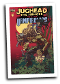 Jughead: The Hunger Versus Vampironica #  4 (Archie Comics 2019)