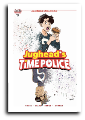 Jughead's Time Police #  3 of 5 (Archie Comics 2019) Cover B