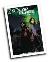 Solar Flare: Season Three #  6 (Scout Comics 2019)