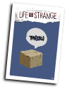 Life Is Strange #  8 (Titan Comics 2019) T-Shirt Variant