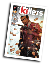 Killers #  2 of 5 (Valiant Comics 2019)