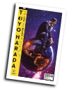 Life And Death Of Toyo Harada #  6 of 6 (Valiant Comics 2019)