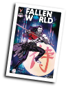 Fallen World #  4 of 5 (Valiant Comics 2019)