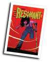 Resonant #  2 (Vault Comics 2019)