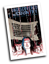 Undiscovered Country #  7 (Image Comics 2020)