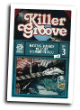Killer groove #  3 (Aftershock Comics 2019)