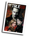 True Blood #  1 (IDW Comics 2012)
