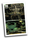 Road Rage # 4 Comic Book (IDW Comics 2012)