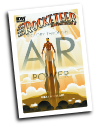 Rocketeer Adventures 2 # 3 (IDW Comics 2012)