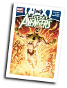 Secret Avengers, volume 1 # 27 (Marvel Comics 2012)