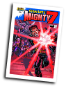 Stan Lee's Mighty 7 #  2 (Archie Comics 2012)