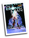 Kevin Smith Bionic Man # 10 (Dynamite Comics 2012)