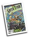 Green Team: Teen Trillionaires #  1 (DC Comics 2013)