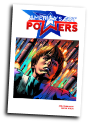 America's Got Powers # 7 (Image Comics 2013)