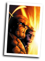 Fantastic Four volume 4 #  8 (Marvel Comics 2013)