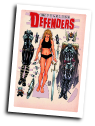 Fearless Defenders #  4 (Marvel Comics 2013)