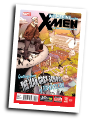 Wolverine and the X-Men, volume 1 # 29 (Marvel Comics 2013)