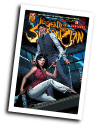 Legend of the Shadowclan # 4 (Aspen Comics 2013)