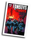 Fanboys versus Zombies # 14 (Boom Comics 2013)
