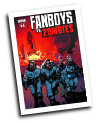 Fanboys Vs. Zombies # 14 (Boom Comics 2013)