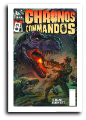 Chronos Commandos: Dawn Patrol # 1 (Titan Comics 2013)