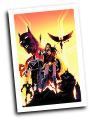 Batman Beyond Universe # 10 (DC Comics 2014)