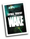 Wake # 9 (Vertigo Comics 2014)