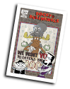 Rocky and Bullwinkle #  3 (IDW Comics 2014)