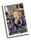 Dream Police #  2 (Image Comics 2014)