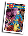 Miracleman #  6 (Marvel Comics 2014)