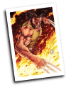 Savage Wolverine # 18 (Marvel Comics 2014)