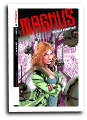 Magnus Robot Fighter #  3 (Dynamite Comics 2014)