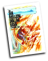 Six Million Dollar Man season 6 # 3 (Dynamite Comics 2014)