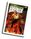 Doc Savage Annual 2014 (Dynamite Comics 2014)