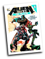 Alien Legion Uncivil War # 1 (Titan Comics 2014)