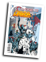 Convergence Superboy and the Legion of Superheroes # 2 (DC Comics 2015)